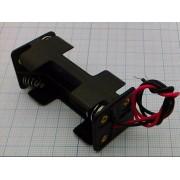 КОРОБ BH443 AAA 2х1+2х1  (аналог (BH-623)) для батареек