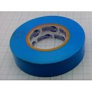 ИЗОЛЕНТА ПВХ 15ммх20м  (синяя)