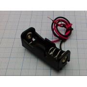 КОРОБ 23A для батареек 12V х 1