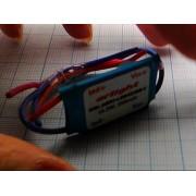 ДРАЙВЕР ARPJ-LDR12350-1 выход 3-34В DC, 320-350мА 4,2Вт,350мА,Вход 8-32В DC,