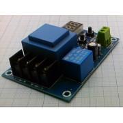 КОНТРОЛЛЕР XH-M602 с возможностью циклической (аналог зарядки) заряда аккумулятора