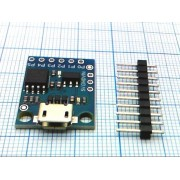 МОДУЛЬ Arduino MK с USB  ATtiny85