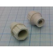 СОЕДИНИТЕЛЬ CAP (коннектор) пластик. универсальный