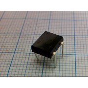 ДИОДНЫЙ МОСТ DB105 db-1 (аналог (S1WBS60)) 1А 600В