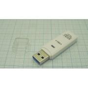 КАРТРИДЕР USB 3.0 SDXC, SDHC 2 слота, для SD, TF, micro SD,