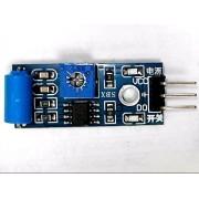 ДАТЧИК вибрации SW-420  для Arduino