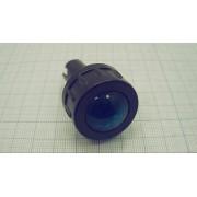 АРМАТУРА АС-0  2Вт сигнальная зеленая