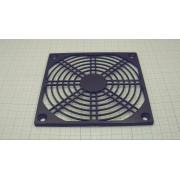 РЕШЕТКА к вентилятору 120х120  пластм.