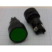 КНОПКА LXA2(3SA5)-EA135 черный (аналог (LXA2(3SA5)-EA125)) N/ON/C