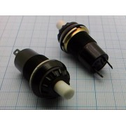 КНОПКА для светильника б/фикс. на замыкание 250В 0,5А