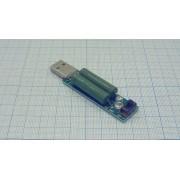 НАГРУЗКА для USB 1-2 Ампера