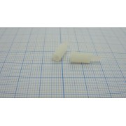 СТОЙКА HTP2.5-6 М2,5 пластик 5шт