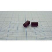 СТОЙКА HTP2.5-8 М2,5 пластик 5шт