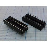 ПАНЕЛЬ ДЛЯ М/С 22 pin 2,54 мм