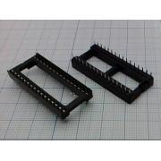 ПАНЕЛЬ ДЛЯ М/С 32 pin 2,54 мм