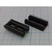 ПАНЕЛЬ ДЛЯ М/С 30 pin 1,78 мм