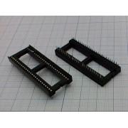ПАНЕЛЬ ДЛЯ М/С 52 pin 1,78 мм