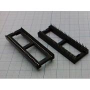 ПАНЕЛЬ ДЛЯ М/С 56 pin 1,78 мм