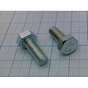 БОЛТ М6 х 16 мм  (5шт)