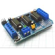 ПЛАТА расширения L293D  для Arduino