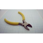 КУСАЧКИ 12-4607-4  желтые 125мм
