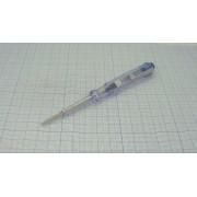 ОТВЕРТКА-ИНДИКАТОР SBT-SCT-T150P1  (аналог (SBT-SCT-T135P1)) 135мм/150мм 100-500В
