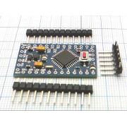 ОТЛАДОЧНАЯ ПЛАТА Arduino Mini  3,3В