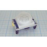 ДАТЧИК ДВИЖЕНИЯ HC-SR501  инфракрасный для Arduino