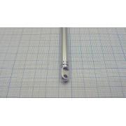 АНТЕННА STA-0022 D=7мм S6 L:239-1090мм  телескопическая