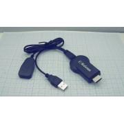 АДАПТЕР AnyCast Screen MX  HDMI - micro USB