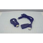 АДАПТЕР AnyCast Screen M9  HDMI - micro USB