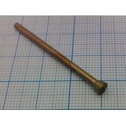 ШАРОШКА АЛМАЗНАЯ D=4мм L=40мм  по металлу
