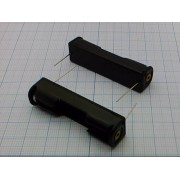 КОРОБ BH411-2 AAA  на плату, для батареек