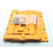 КОРПУС для ARDUINO MEGA 2560 R3  прозрачный