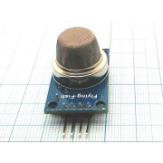 ДАТЧИК MQ-2 дыма, газа  для Arduino