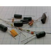 РАДИОКОНСТРУКТОР №12 Усилитель воспр магнитофона стерео