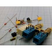 РАДИОКОНСТРУКТОР №58 Испытатель маломощный транзистор