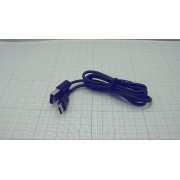 ШНУР DC010  TYPE-C 1м черный