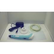 ИНСТРУМЕНТ для рисования пластиком  3D РУЧКА