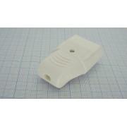 РОЗЕТКА SQ1806-0091 кабельная электр. 10А 250В