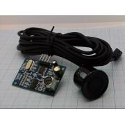 ДАТЧИК JSN-SR04T ультразвуковой расстояния DC 5В водонепроницаемый для Arduino