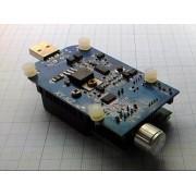 НАГРУЗКА для проверки дата-кабеля USB