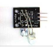 ДАТЧИК измерения пульса KY-039  для Arduino