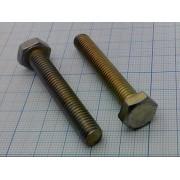 БОЛТ М8 х 50 мм  (4шт)