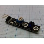 ДАТЧИК обхода препятствий  для Arduino