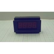 ГОЛОВКА ИЗМЕРИТЕЛЬНАЯ PM129B-3 0-20В (-)  цифровой
