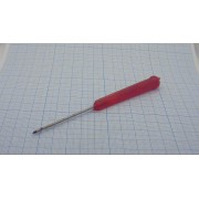 ШИЛО 67417  шорное, 55мм, пласт. ручка