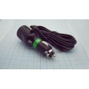 БЛОК ПИТАНИЯ 350-u прикур. шт.- mini USB (аналог (200-u,200-m)) 12В-24В/5В 2А для GPS