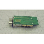 ТЮНЕР к 7025+ DVB-C DreamBox  кабельный