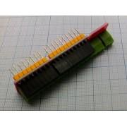 ПЛАТА расширения двойная  для Arduino Uno R3